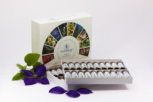 tienda online remedios flores de bach